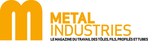 Metal Industries : formage, decoupe, soudage